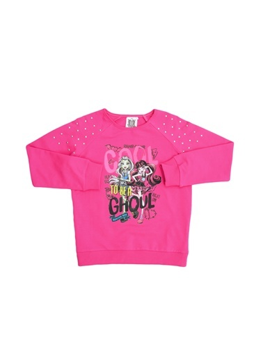 Sweatshirt-Monster High